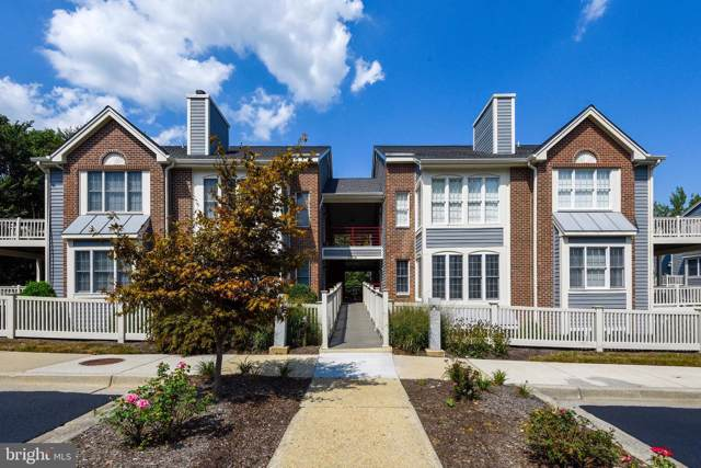 2706 Summerview Way #3302, ANNAPOLIS, MD 21401 (#MDAA412052) :: The Bob & Ronna Group
