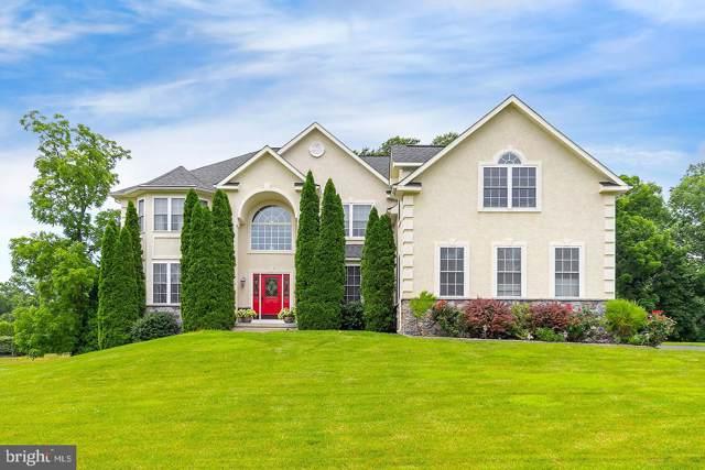 153 Cedar Court, WOOLWICH TWP, NJ 08085 (#NJGL247186) :: Viva the Life Properties
