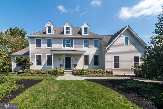 2775 Ashton Court, DOYLESTOWN, PA 18902 (#PABU479016) :: Linda Dale Real Estate Experts