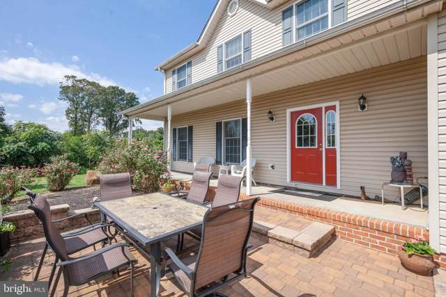 4520 Ridge Road, MOUNT AIRY, MD 21771 (#MDCR191518) :: Charis Realty Group