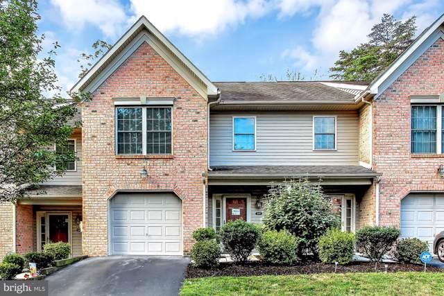 537 Pond View Court, HARRISBURG, PA 17110 (#PADA114248) :: The Joy Daniels Real Estate Group