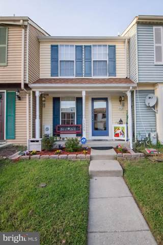 1326 Acorn Ridge Court, EDGEWOOD, MD 21040 (#MDHR238276) :: Advance Realty Bel Air, Inc