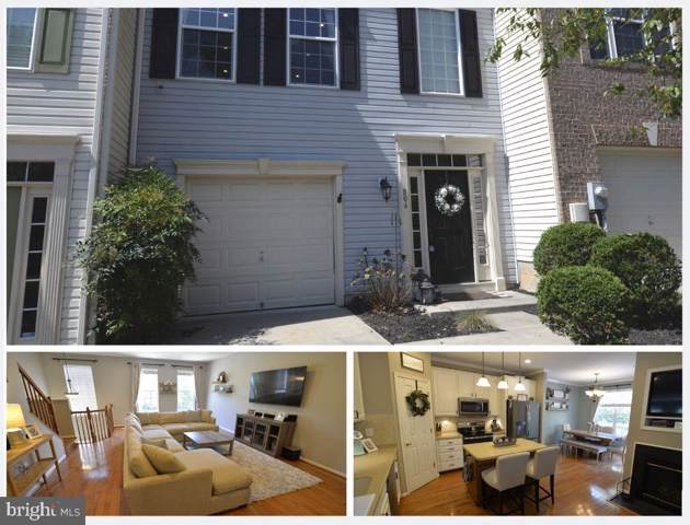 806 Emory Court, ODENTON, MD 21113 (#MDAA412064) :: AJ Team Realty
