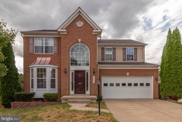 5683 Northton Court, WOODBRIDGE, VA 22193 (#VAPW477992) :: Cristina Dougherty & Associates