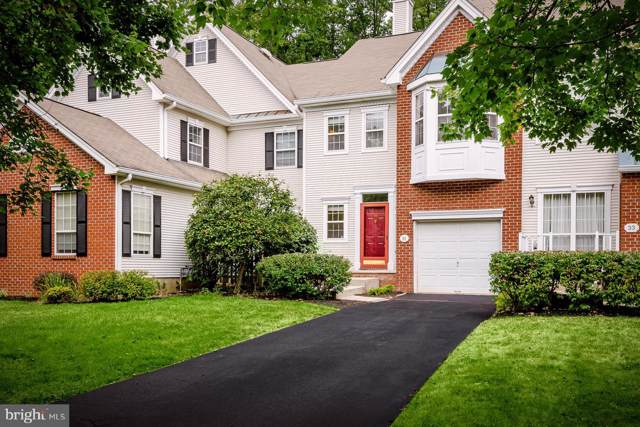 31 Mccomb Road, PRINCETON, NJ 08540 (#NJME285046) :: Jim Bass Group of Real Estate Teams, LLC