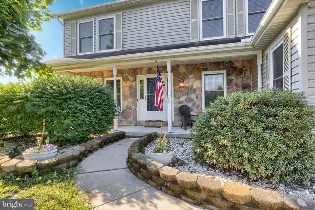 102 Fieldstone Drive, CARLISLE, PA 17015 (#PACB117232) :: The Heather Neidlinger Team With Berkshire Hathaway HomeServices Homesale Realty