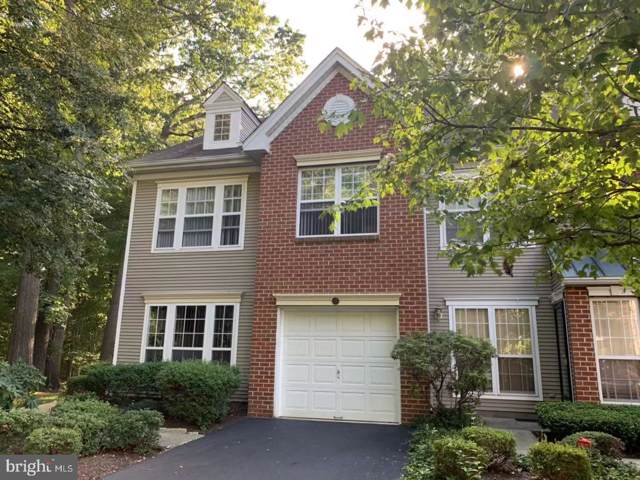 13 Henry Court, PLAINSBORO, NJ 08536 (#NJMX122332) :: Tessier Real Estate