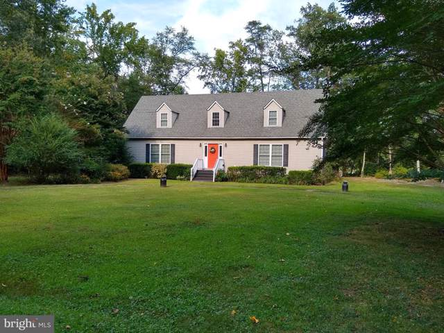 Golf Links Rd, MONTROSS, VA 22520 (#VAWE115158) :: The Licata Group/Keller Williams Realty