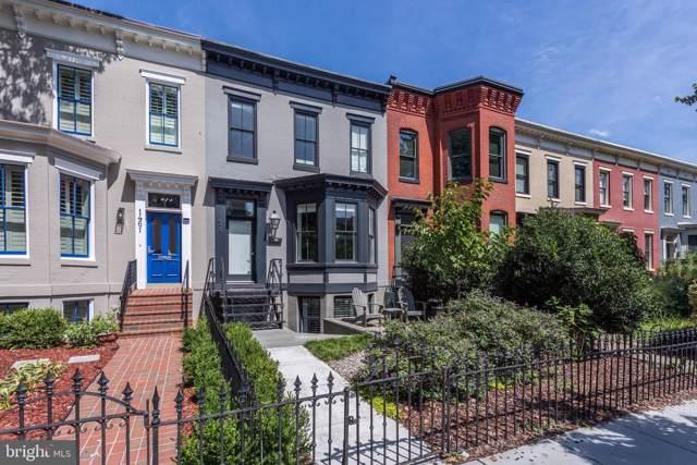 1459 S Street NW #1, WASHINGTON, DC 20009 (#DCDC440618) :: Crossman & Co. Real Estate