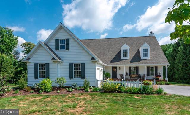 164 Huntingwood Drive, LANCASTER, PA 17602 (#PALA139404) :: The Heather Neidlinger Team With Berkshire Hathaway HomeServices Homesale Realty