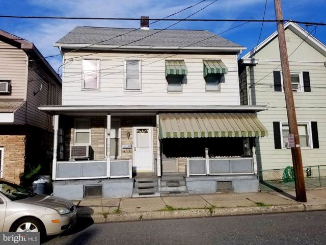 533 N Railroad Street, TAMAQUA, PA 18252 (#PASK127618) :: The Joy Daniels Real Estate Group