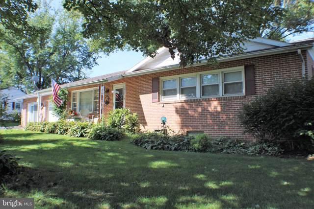6490 Cherry Street, EAST PETERSBURG, PA 17520 (#PALA139422) :: The Joy Daniels Real Estate Group