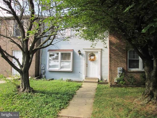 1738 Springfield Lane, FREDERICK, MD 21702 (#MDFR252820) :: Keller Williams Pat Hiban Real Estate Group