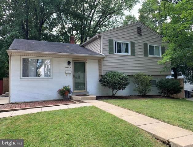11102 Lund Place, KENSINGTON, MD 20895 (#MDMC677084) :: Arlington Realty, Inc.