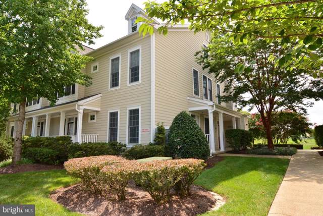 116 Willow Oak Avenue D, OCEAN VIEW, DE 19970 (#DESU147370) :: The Allison Stine Team