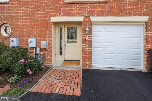 744 S Granada Street, ARLINGTON, VA 22204 (#VAAR154234) :: CENTURY 21 Core Partners