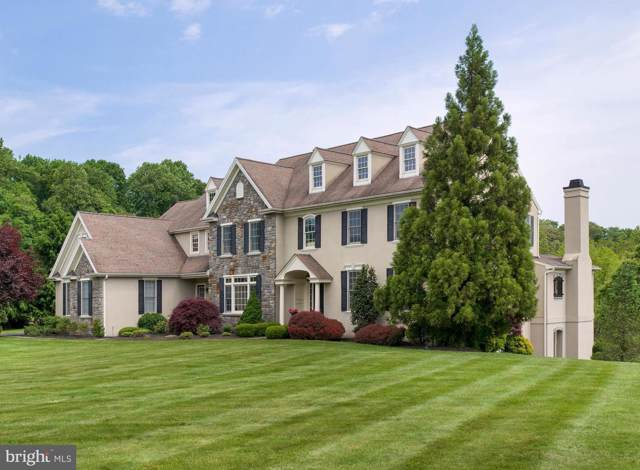 1724 Chantilly Lane, CHESTER SPRINGS, PA 19425 (#PACT488090) :: REMAX Horizons