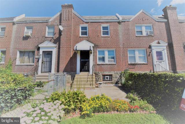 6605 N 21ST Street, PHILADELPHIA, PA 19138 (#PAPH829740) :: Jason Freeby Group at Keller Williams Real Estate
