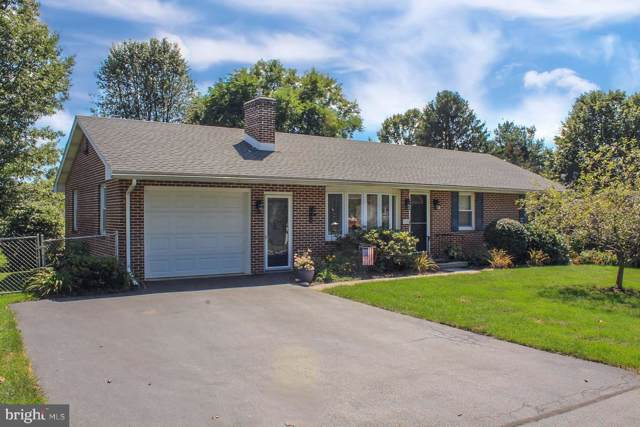 13 Shirley Lane, BOILING SPRINGS, PA 17007 (#PACB117238) :: The Joy Daniels Real Estate Group