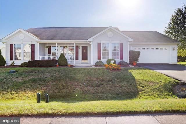 14980 Glade Terrace, GREENCASTLE, PA 17225 (#PAFL168186) :: Liz Hamberger Real Estate Team of KW Keystone Realty