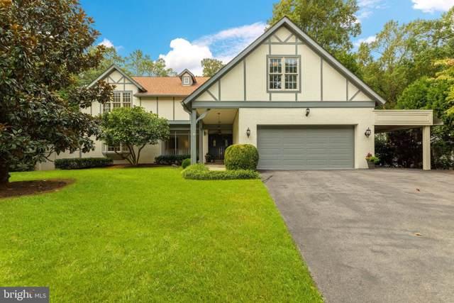 1515 Highwood Drive, MCLEAN, VA 22101 (#VAFX1087356) :: Bruce & Tanya and Associates