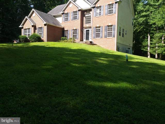 997 Chesterfield Road, ANNAPOLIS, MD 21401 (#MDAA412088) :: The Licata Group/Keller Williams Realty