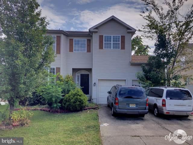 105 Nathan Hale Drive, WOODBURY, NJ 08096 (#NJGL247206) :: REMAX Horizons