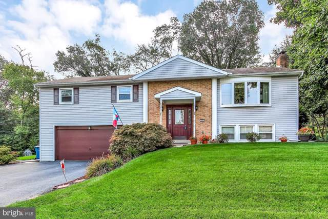 550 Appalachian Avenue, MECHANICSBURG, PA 17055 (#PACB117240) :: Teampete Realty Services, Inc