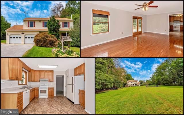 5 W Roosevelt Road, ELDERSBURG, MD 21784 (#MDCR191526) :: Keller Williams Pat Hiban Real Estate Group