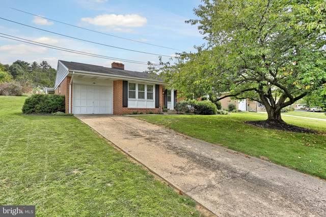 710 Hillcrest Road, YORK, PA 17403 (#PAYK124328) :: Liz Hamberger Real Estate Team of KW Keystone Realty