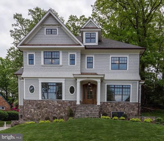 3411 Woodrow Street, ARLINGTON, VA 22207 (#VAAR154236) :: Keller Williams Pat Hiban Real Estate Group