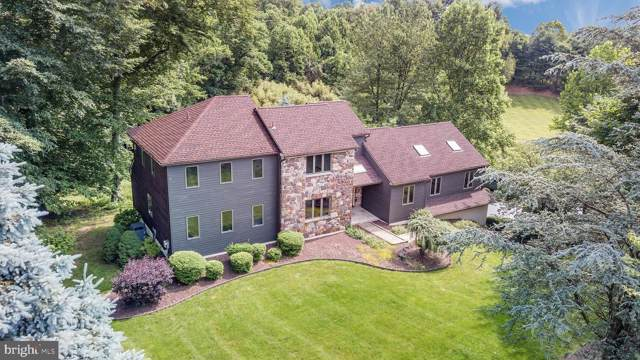 41 Collins Mill Road B, CHESTER SPRINGS, PA 19425 (#PACT488096) :: ExecuHome Realty