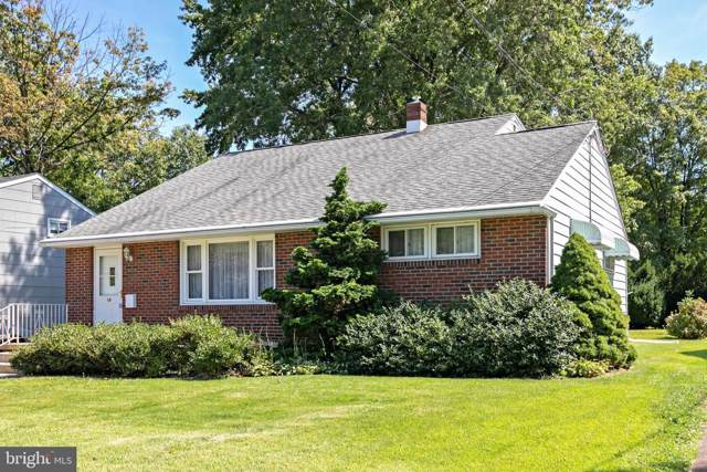 18 Akron Avenue, WESTMONT, NJ 08108 (#NJCD375490) :: Linda Dale Real Estate Experts