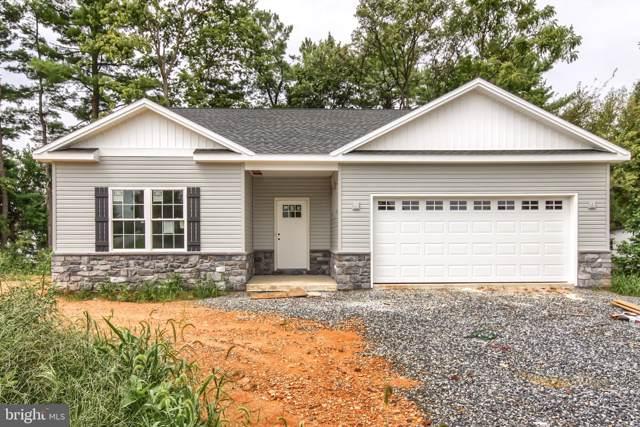 301 Harrisburg Pike, DILLSBURG, PA 17019 (#PAYK124330) :: The Joy Daniels Real Estate Group