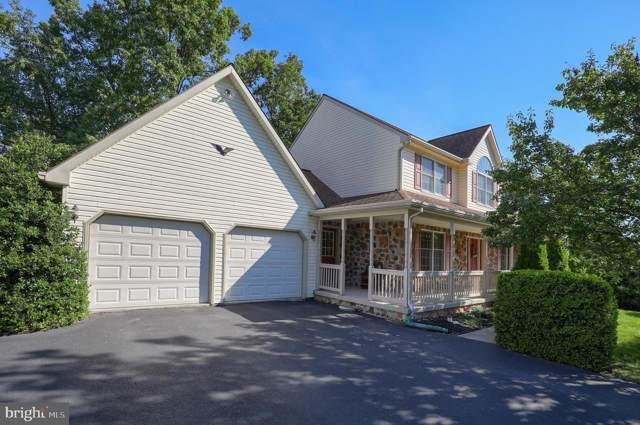 288 Skyline Drive, DENVER, PA 17517 (#PALA139438) :: The Joy Daniels Real Estate Group