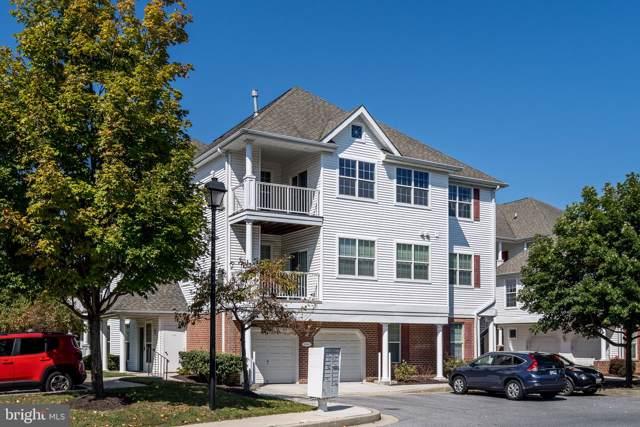 9680 Devedente Drive #301, OWINGS MILLS, MD 21117 (#MDBC470896) :: Colgan Real Estate