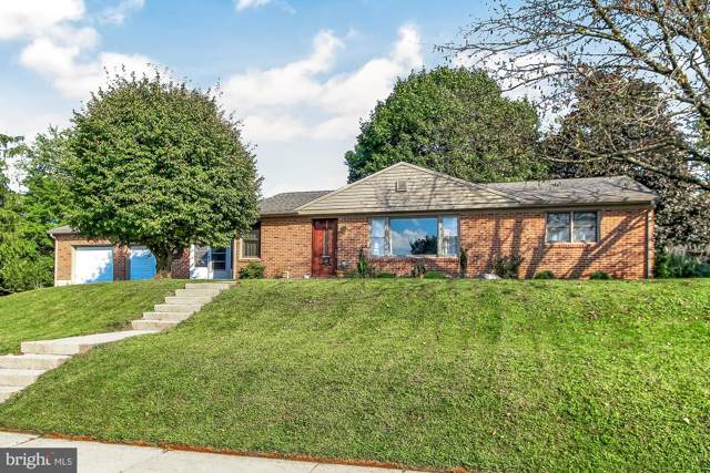 171 N 5TH Street, MOUNT WOLF, PA 17347 (#PAYK124340) :: Liz Hamberger Real Estate Team of KW Keystone Realty