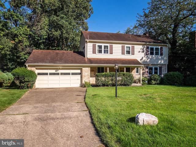 9807 Hillridge Drive, KENSINGTON, MD 20895 (#MDMC677116) :: The Speicher Group of Long & Foster Real Estate