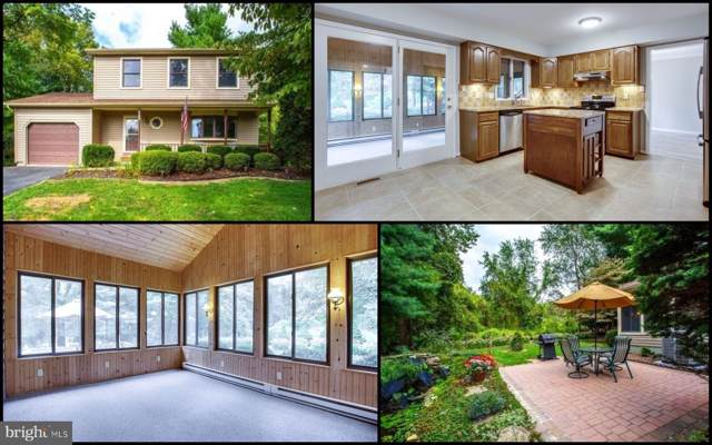 6948 Fox Chase Road, NEW MARKET, MD 21774 (#MDFR252832) :: Viva the Life Properties