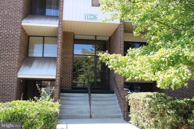 11226 Cherry Hill Road #295, BELTSVILLE, MD 20705 (#MDPG542282) :: Erik Hoferer & Associates