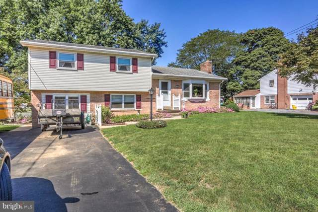 10 Geist Road, LANCASTER, PA 17601 (#PALA139446) :: ExecuHome Realty
