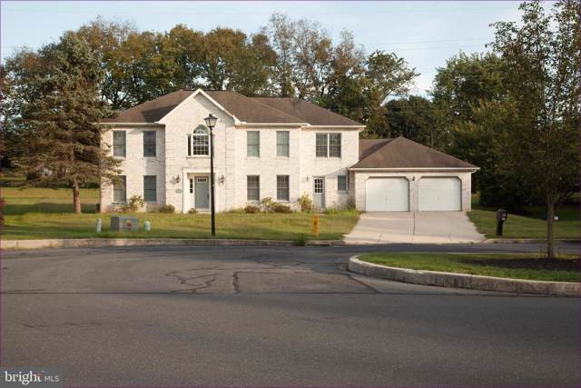 519 Cobbler Court, MECHANICSBURG, PA 17050 (#PACB117254) :: LoCoMusings