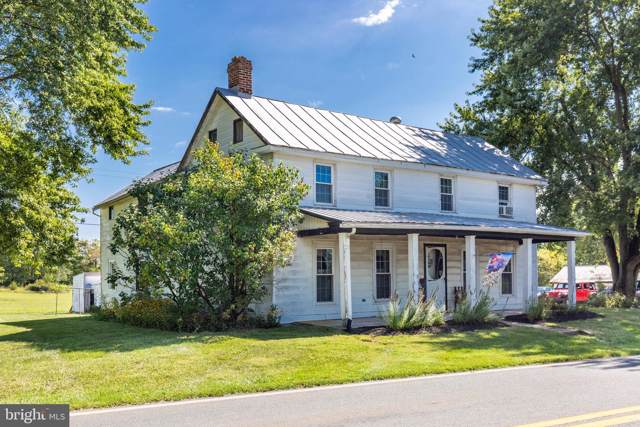 2211 Trevanion Road, TANEYTOWN, MD 21787 (#MDCR191528) :: RE/MAX Plus