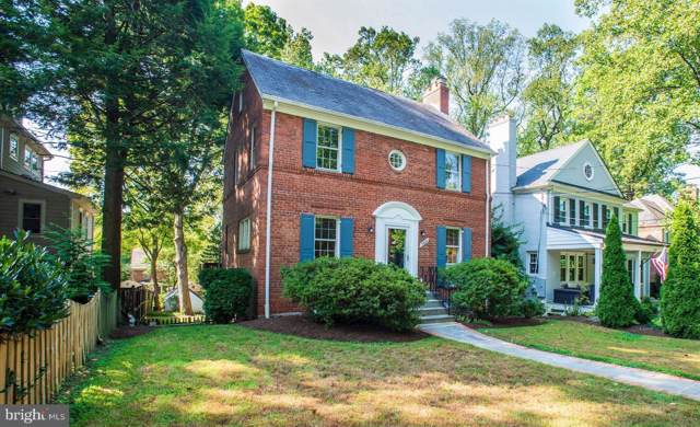 3408 Livingston Street NW, WASHINGTON, DC 20015 (#DCDC440706) :: Eng Garcia Grant & Co.