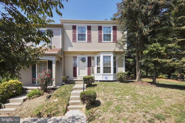 14839 Hammersmith Circle, SILVER SPRING, MD 20906 (#MDMC677134) :: The Licata Group/Keller Williams Realty