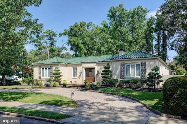 427 Maple Avenue, HADDONFIELD, NJ 08033 (#NJCD375520) :: Ramus Realty Group