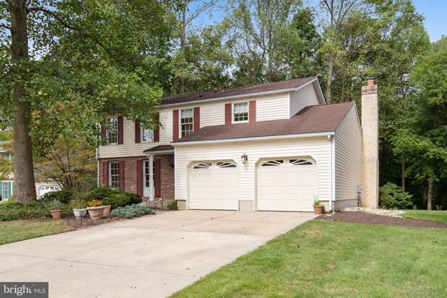 21 Christina Woods Court, NEWARK, DE 19702 (#DENC486172) :: RE/MAX Coast and Country
