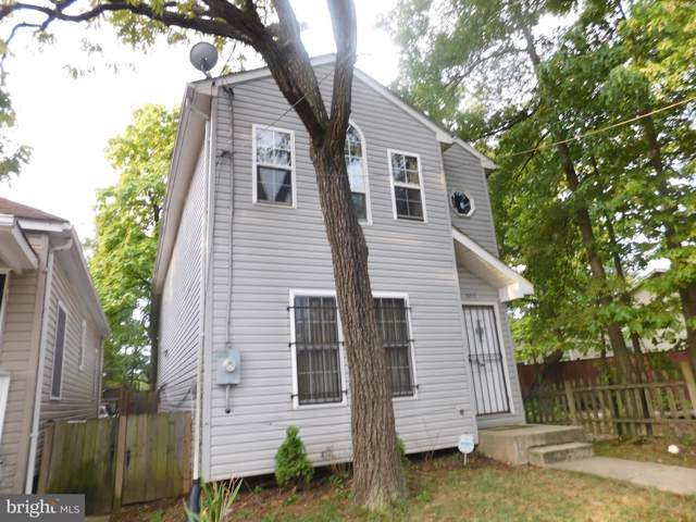 5219 Clay Street NE, WASHINGTON, DC 20019 (#DCDC440714) :: The Licata Group/Keller Williams Realty