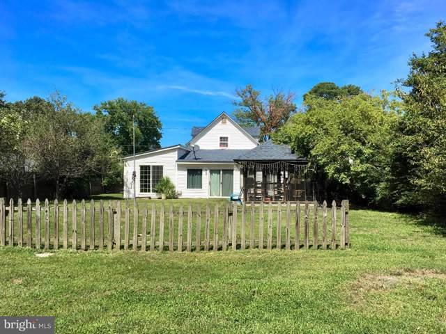 100 Hamilton Street, COLONIAL BEACH, VA 22443 (#VAWE115160) :: The Licata Group/Keller Williams Realty