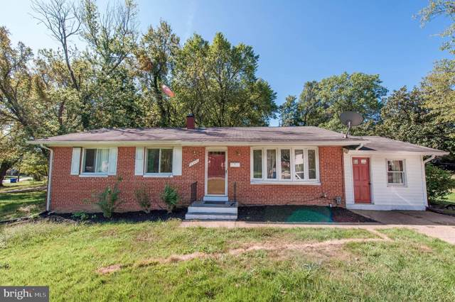 7508 Wellesley Drive, COLLEGE PARK, MD 20740 (#MDPG542302) :: The Licata Group/Keller Williams Realty